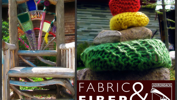 Fabric and Fiber Arts Festival