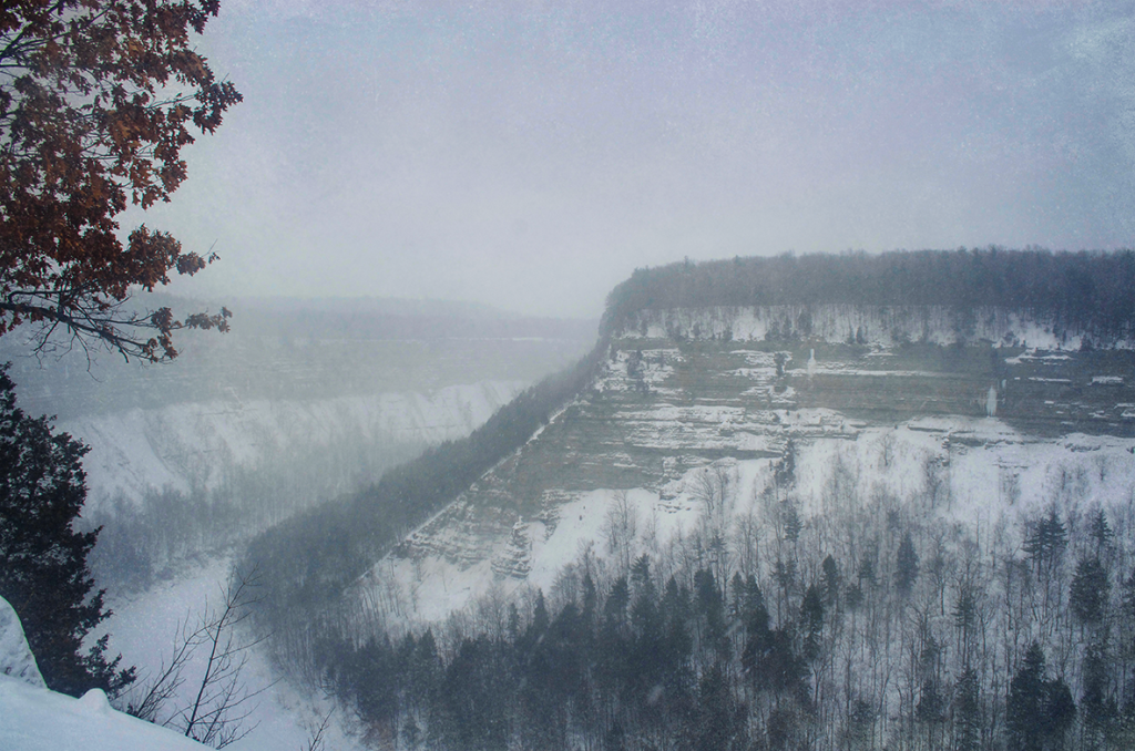Letchworth