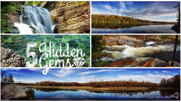 5 HIdden Gems in Upstate New York Header