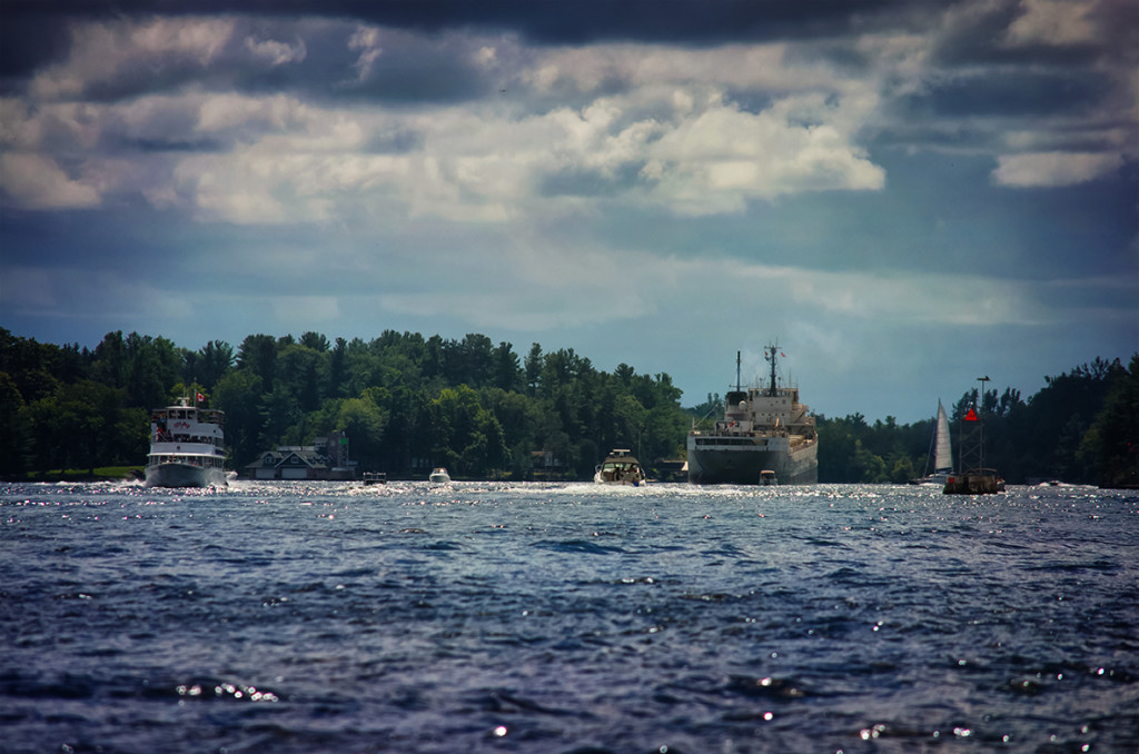 Top 10 Thousand Islands Ship Photos I Love Upstate New York