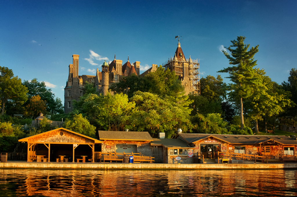 Boldt Castle I Love Upstate New York