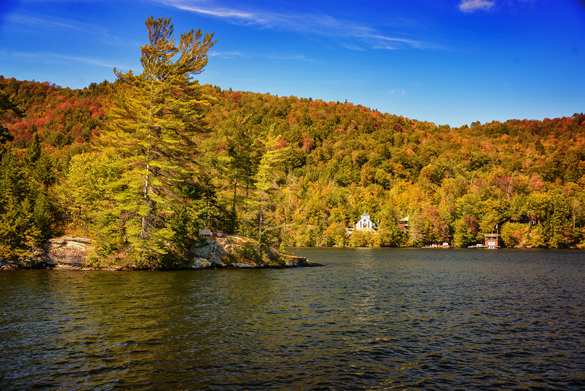 Fulton Chain Lakes – I Love Upstate New York